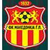 FK Makedonija GP Skopje