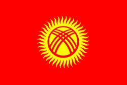 Republika Kirgiska
